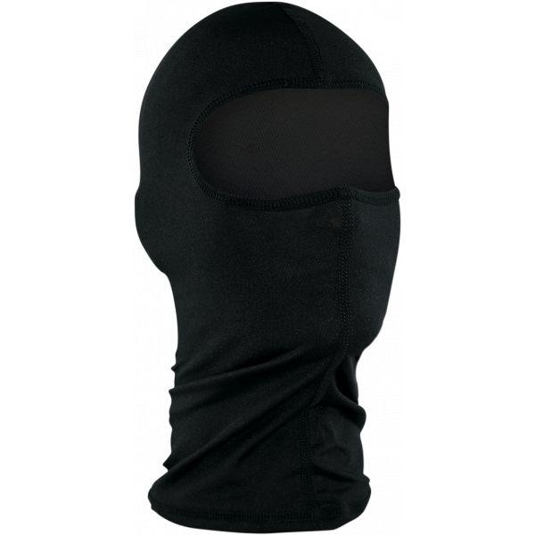 Cagule ZanHeadGear Cagula Nylon Black One Size Wbn114 2021