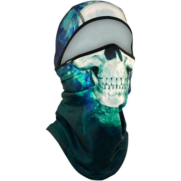 Cagule si Termice ZanHeadGear Cagula Sport Paint Skull Wb4l414 2021