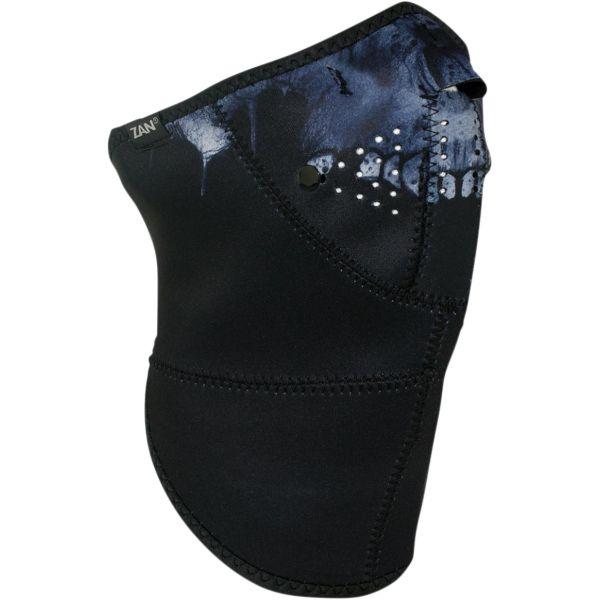 ZanHeadGear Masca Half Face Neox3 Neoprene Mi