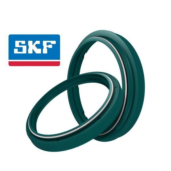Simeringuri Furca ZF Sachs Kit simeringuri ulei-praf furca ZF SACHS 48MM
