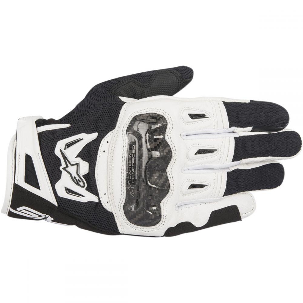 Manusi Textile SMX-2 Air Carbon V2 Black/White 2020
