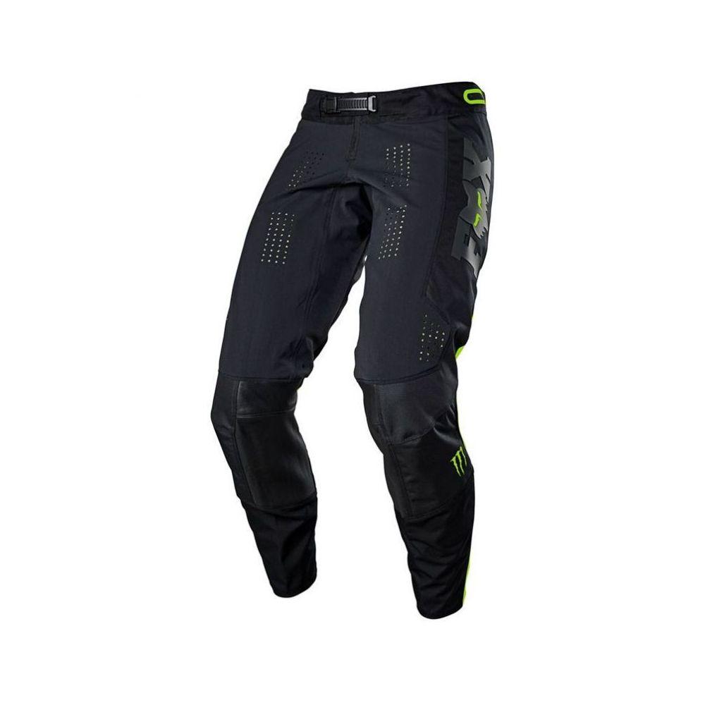 Pantaloni MX 360 Monster Negru 2020