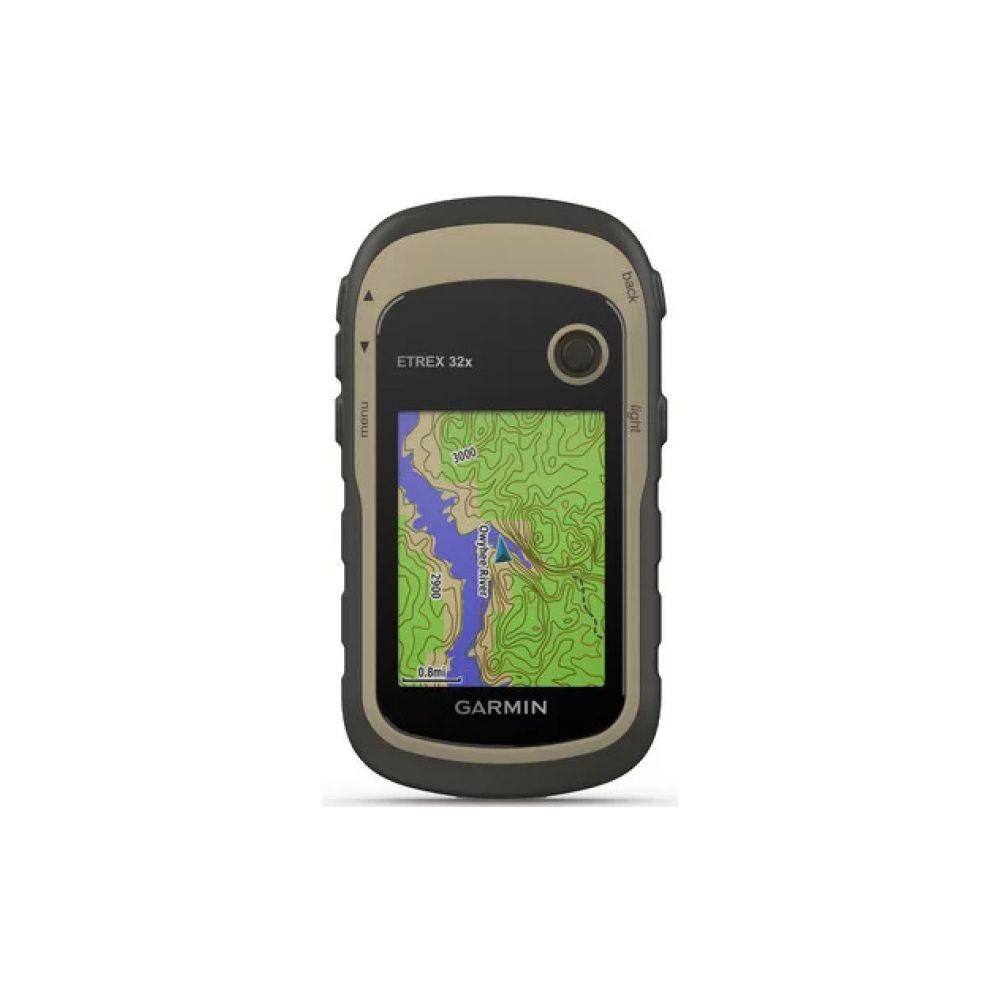 GPS eTrex 32x + Harta Topografica a Romaniei