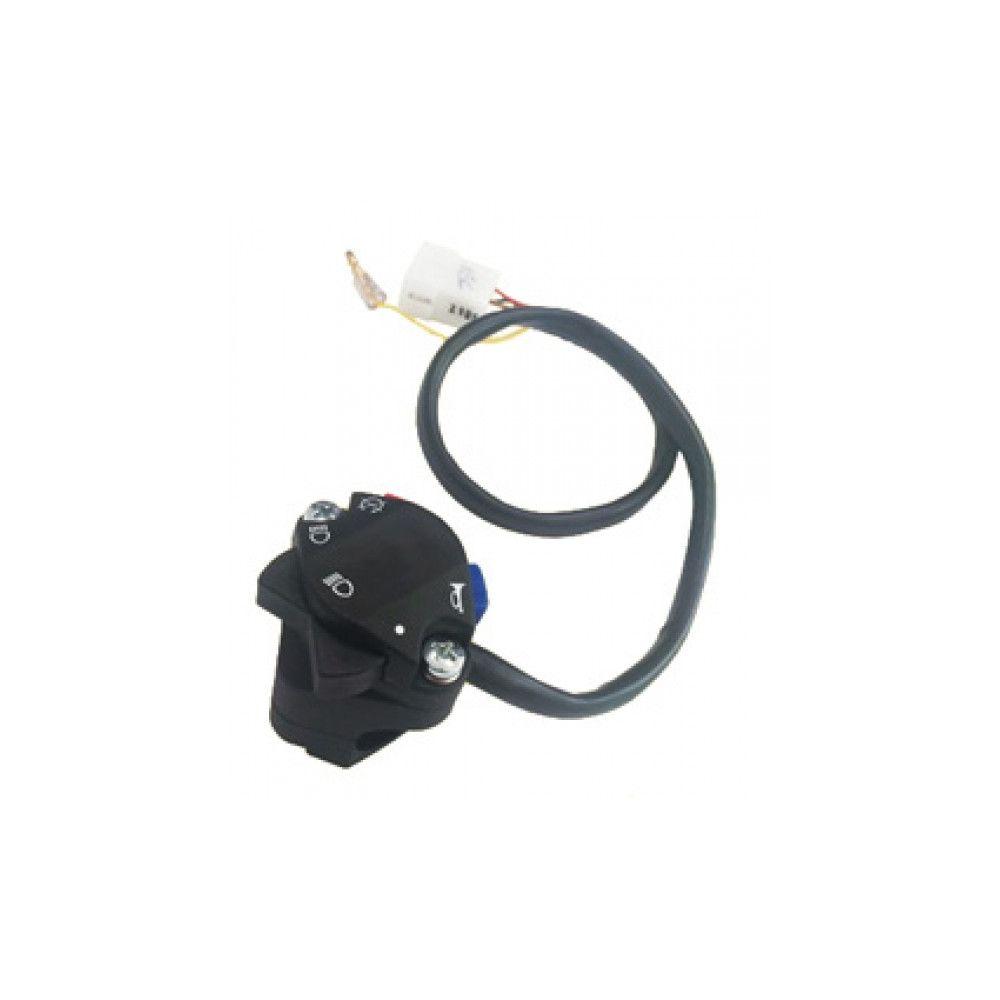 Bloc Butoane Oprire Motor/Far/Claxon KTM 2T/4T 98-15