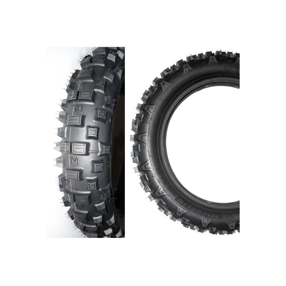 Anvelopa Enduro Xtrem 140/80-18 NHS 70R TT