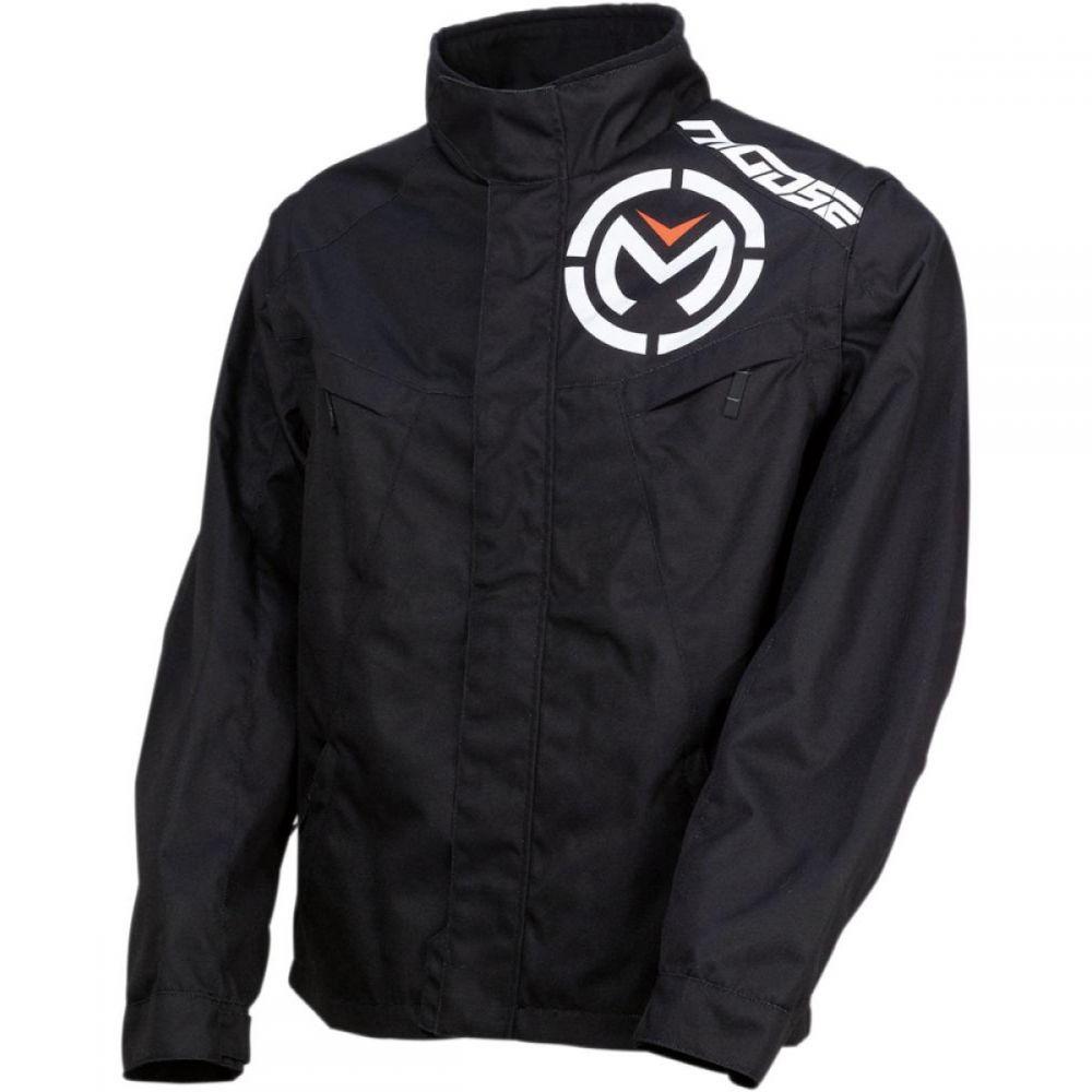 Geaca ATV Qualifier Black S9