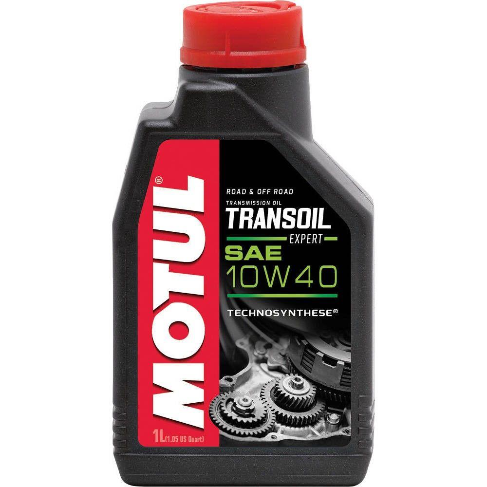 Ulei Transmisie Transoil Expert 10W40 1L