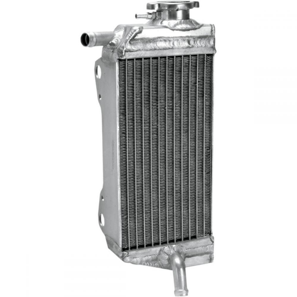 Radiator Capacitate Marita HONDA CRF 250R '04 -09 / 250X '04 -16 Stanga