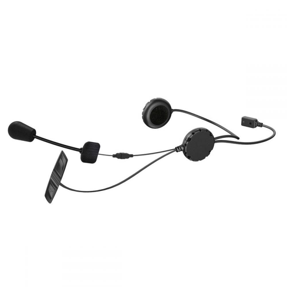 Sistem Comunicatie 3S Single Bluetooth Negru