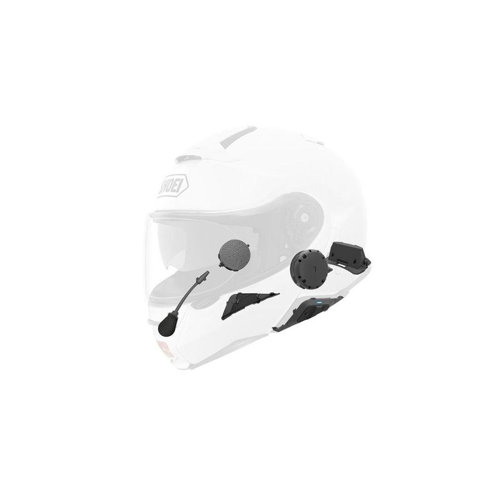 Sistem Intercom Bluetooth SRL2 Shoei GT Air II / Neotec II