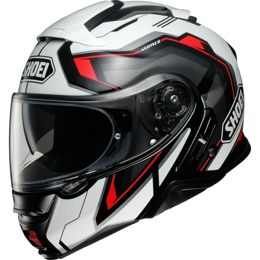 Casca Moto Flip-Up Neotec 2 Respect TC-1 2021