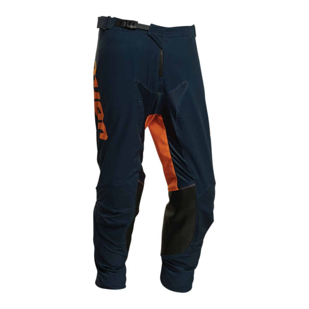 Pantaloni Prime Pro Strut S20  Navy/Orange