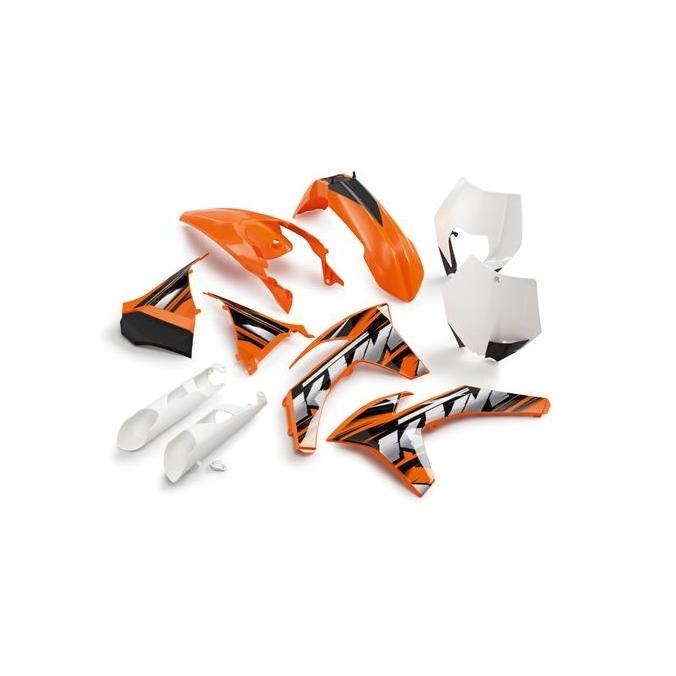 KTM Plastic parts set