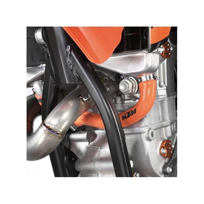 KTM Radiator hose