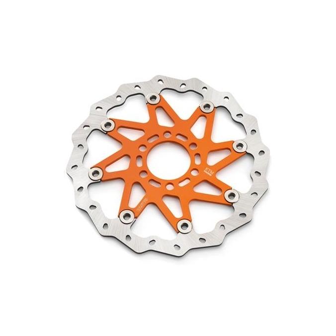 KTM Wave brake disc