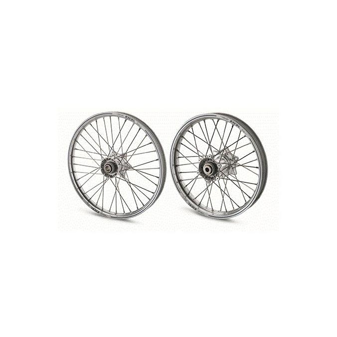 KTM Wheel set