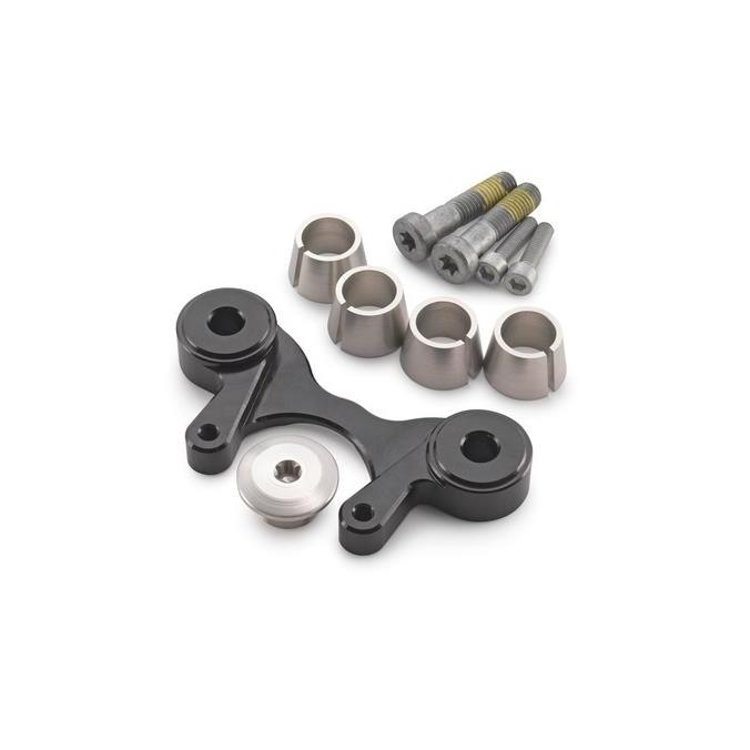 KTM Steering damper bracket