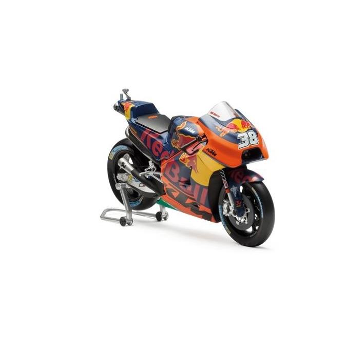 KTM MOTO GP MODEL BIKE SMITH