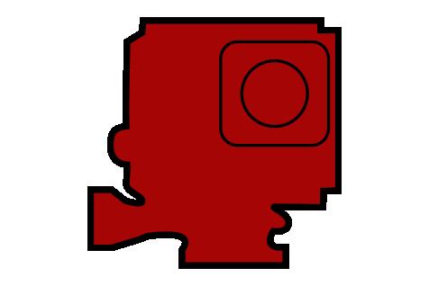 Camere Video de Actiune, Go Pro, Contour HD